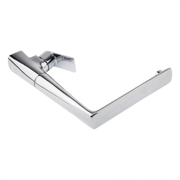 Змішувач для кухонного миття Q-tap Estet CRM 007F - 3