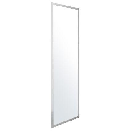 Бічна стінка 90*185 см, для комплектації з дверима 599-153 - 1