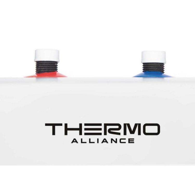 Водонагрівач Thermo Alliance під мийкою 10 л, 1,5 кВт SF10S15N - 5