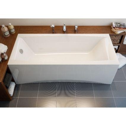 Ванна акрилова Cersanit Virgo 170x75 з ніжками - 3
