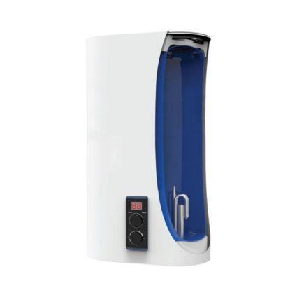 Водонагрівач Thermo Alliance плоский 50 л, 1x(0,8+1,2) кВт DT50V20G(PD)-D - 3