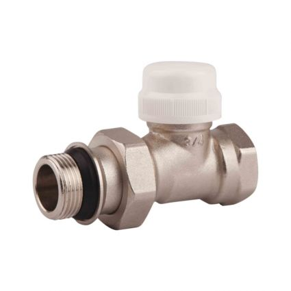 Кран термостатичний прямий 3/4 SD351W20 - 1