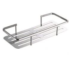 Поличка для ванної, пряма Aquavita KL-835