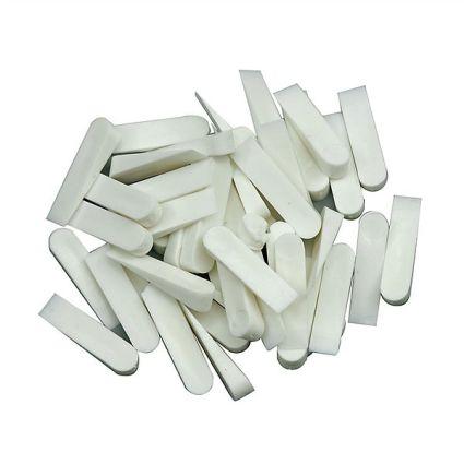 Клинья для плитки Virel 23х4 мм (100 шт) 04700 - 1