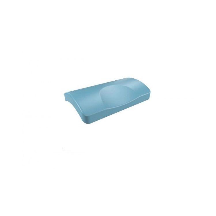V&B подушка (колір антрацит) - 1