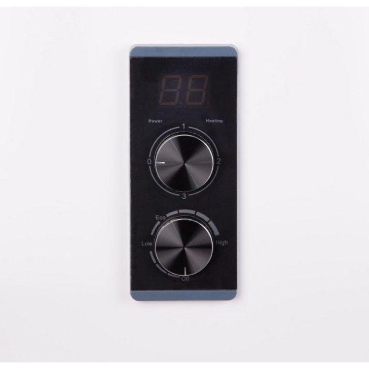 Вадонагрівач Thermo Alliance верт 50 л мокр. ТЭН 1х(0,8+1,2) кВт DT50V20G(PD) - 7