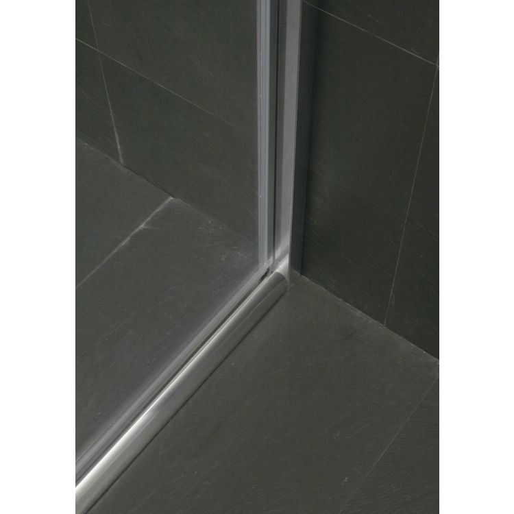 Боковая стенка 90*185 см, для комплектации с дверьми 599-153 - 3
