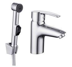 HORAK набір для біде (змішувач + гігієніч душ з держателем + шланг 1,5 м)