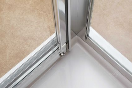 Боковая стенка 90*195 см, для комплектации с дверьми 599-153 (h) - 3