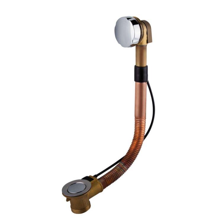 Злив-перелив для ванни Bianchi SCRVSC365000#CRM - 1