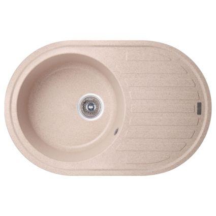 Кухонна мийка GF MAR-07 (GFMAR07780500200) - 1