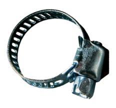 Хомути металеві, 13-23 мм, 5 шт. SPARTA 540065