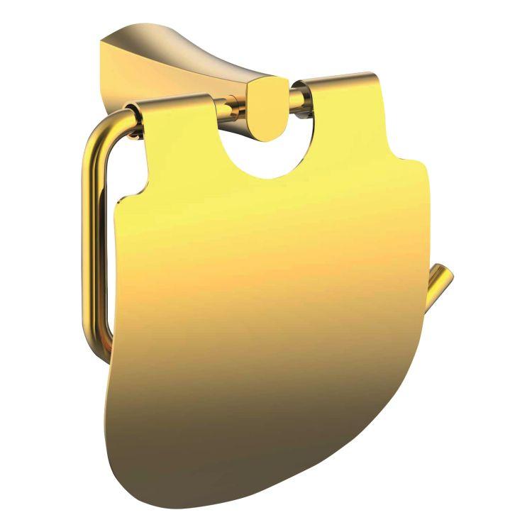 CUTHNA zlato держатель для туалетной бумаги - 1