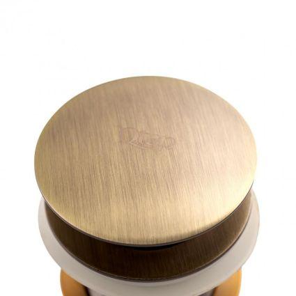Донний клапан Q tap Liberty ANT L03 - 3