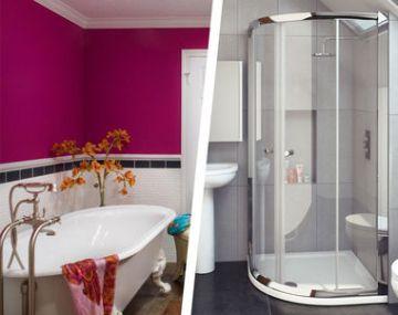 Що краще вибрати: ванну або душову кабіну - 1