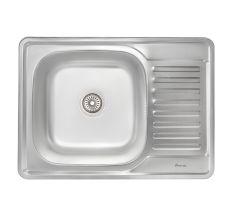 Кухонна мийка Imperial 6950 dekor (IMP695008MICDEC)