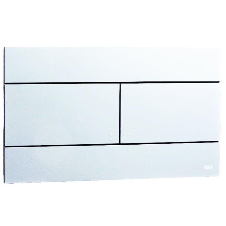 Slim Панель, біла - 1