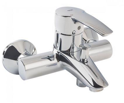 Змішувач для ванни Grohe Eurostyle 33591001 - 1