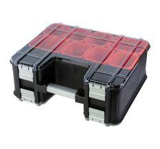 Органайзер металлические замки двухсторонний Profi 390×325×163мм ULTRA (7417452)