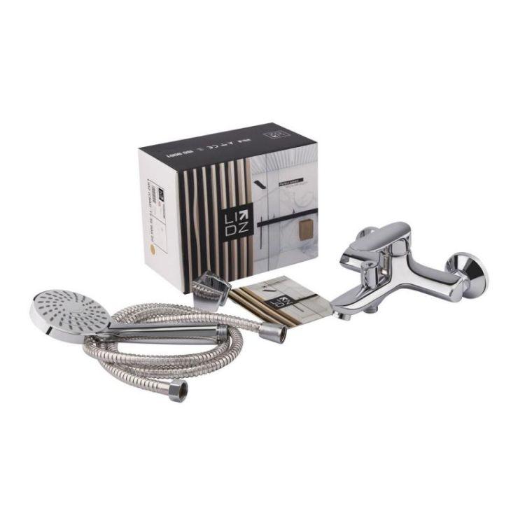 Смеситель для ванны Lidz (CRM)-15 36 006 00 - 4