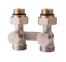 897 Вентиль двутруб. подвійн. термостат.1/2 (нижн.підкл) ICMA