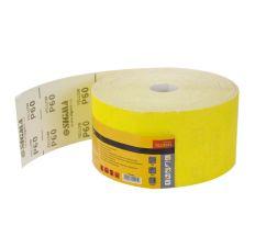 Шліфувальний папір рулон 115ммх50м Р60 Sigma (9114241)