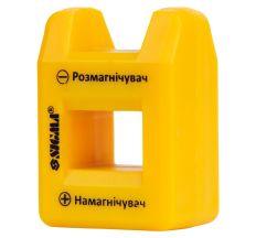 Намагничиватель/размагничиватель для викруток Sigma (4003951)