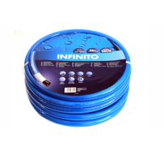 Шланг Tecnotubi Infinito садовый для полива диаметр 3/4 дюйма, длина 25 м (IN 3/4 25)