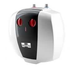 Водонагрівач Promotec Compact 10 л під мийкою, мокрий ТЕН 1,5 кВт GCU1015M53SRC