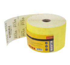 Шліфувальний папір рулон 115ммх50м P150 Sigma (9114281)