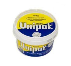 Уплотняющая паста Unipak 360 гр - паста в банке