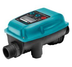 """Контролер тиску електронний з регюванням тиску увімкнення/вимкнення Aquatica 779546 1.1кВт Ø1"""""""