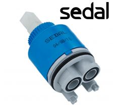 Картридж Sedal Spain 40мм с функц.эконом.воды CUE