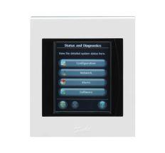 Модуль радіоуправління Danfoss Link HC на 10 виходів (014G0100)