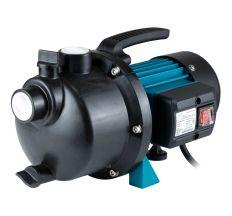 Насос відцентровий самовсмоктуючий 0.8 кВт Hmax 40м Qmax 60л/хв пластик LEO (775307)