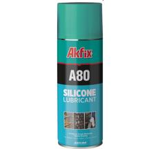 Силиконовая смазка Akfix 400 мл А80