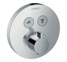 Shower Select S Термостат для двух потребителей, СМ