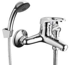 Смеситель для ванны KFA Armatura EKOKRAN 5514-520-00