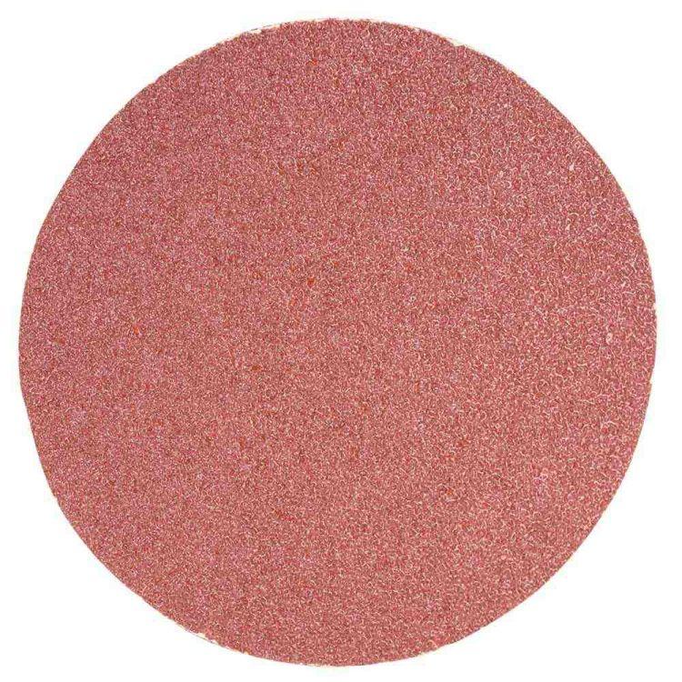 Шлифовальный круг без отверстий Ø150мм P40 (10шт) Sigma (9121331) - 1