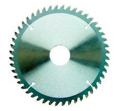 Круг відрізний по алюмінію Ø150х2.2х22.2мм, кол. зуб. 60шт. Sigma (1942371)