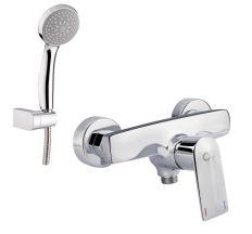 Змішувач для душу Q-tap Estet CRM 010