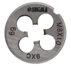 Плашка М8×1,0 мм Sigma (1604201)