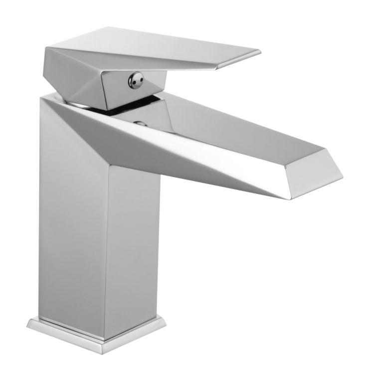 ORLANDO смеситель для раковины, хром, 35 мм - 1