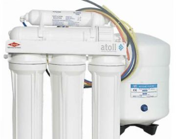 Переваги та недоліки фільтрів для очищення води - 1