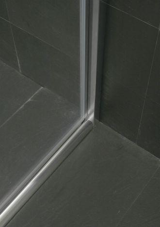 Боковая стенка 80*185 см, для комплектации с дверьми 599-153 - 3