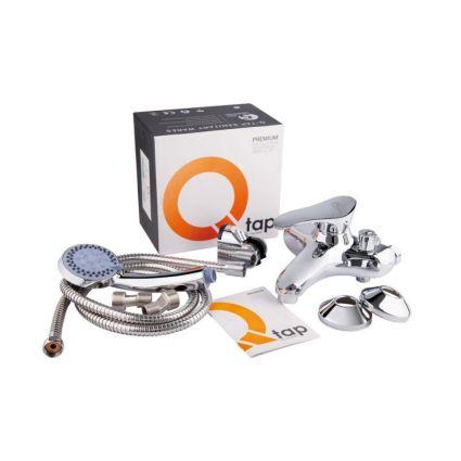Змішувач для ванни Q-tap Eris 006 New - 5
