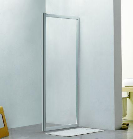 Боковая стенка 90*195 см, для комплектации с дверьми bifold 599-163 (h) - 1