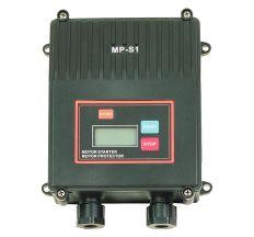 Пульт управління з насосом 220В 0.37-2.2 кВт AQUATICA (779561)