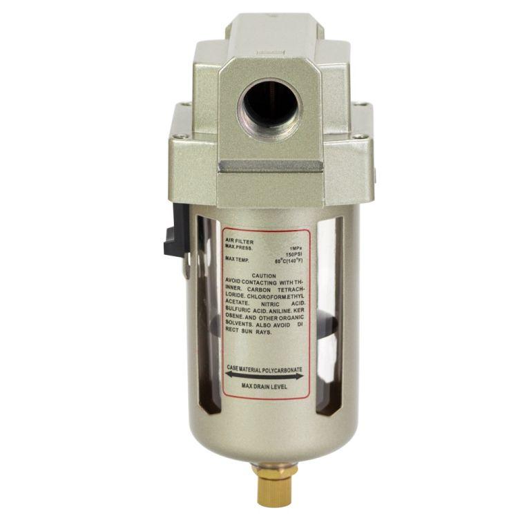 """Фильтр влагоотделитель 4000л/мин 1/2"""" Sigma Refine (7034211) - 2"""
