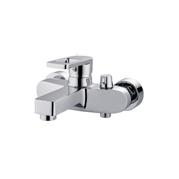 Смеситель для ванны HAIBA Gudini 009 - 1